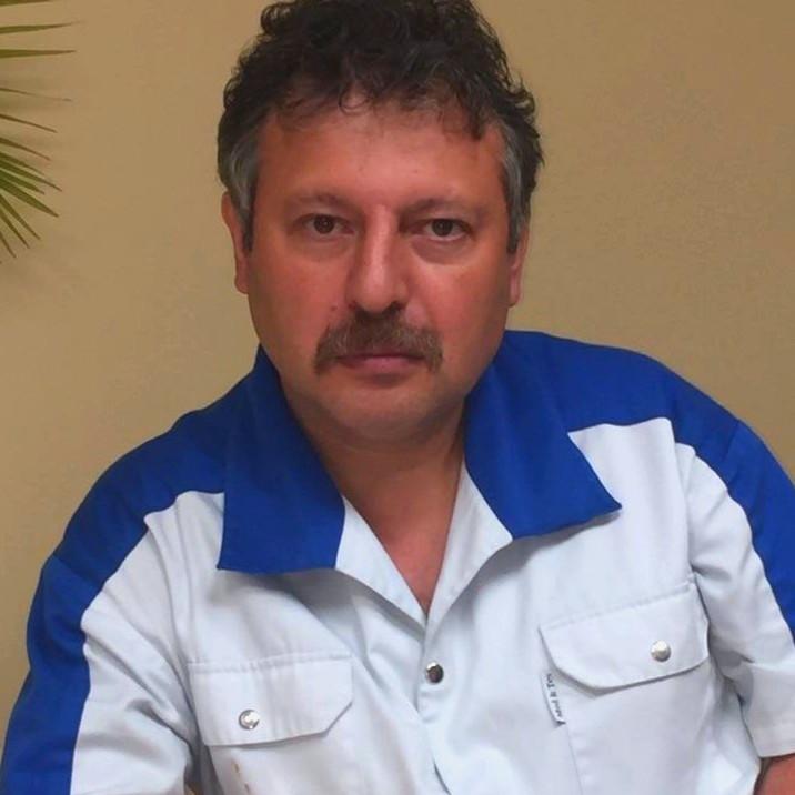 Желамбеков Иван Владимирович