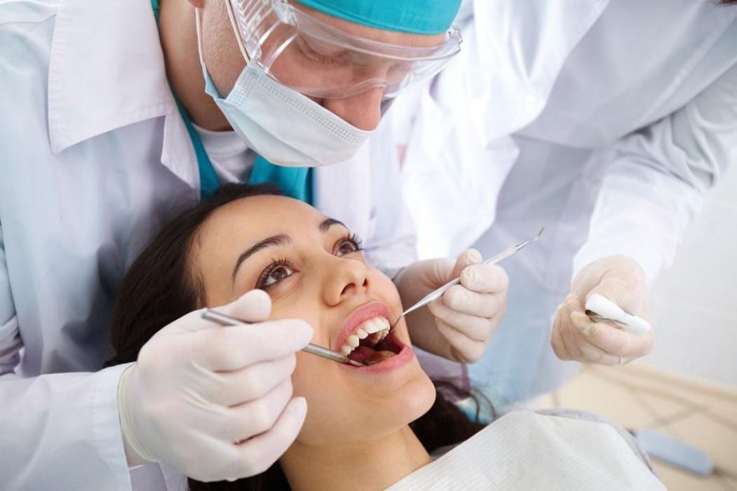 Удаление подвижного зуба